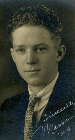 Marvin Elmo Becker