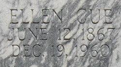 Ellen Cue