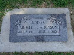 Fern Ardell <i>Taylor</i> Atkinson