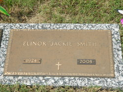 Elinor Elaine Jackie <i>Jacopetti</i> Smith