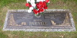 Elmer Billy Rip Parnell