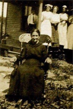 Mary Hester Florence <i>Walker</i> Garrett