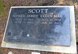 Alfred James Scott