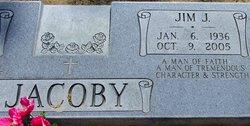 James J Jacoby