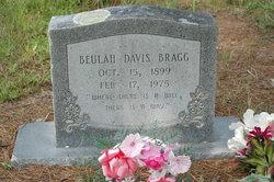 Beulah Danis Bragg