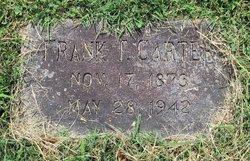Frank Thomas Carter