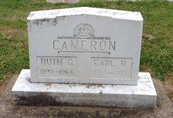 Ruth Morton Rudy <i>Grigg</i> Cameron