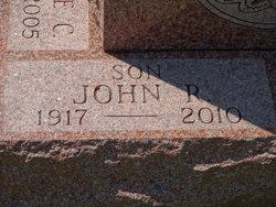 John Robert Jack Roche