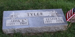Lester C. Tyler