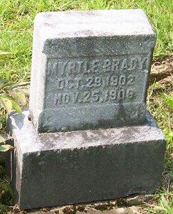 Myrtle Brady