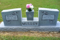 Mildred A. Mulloy