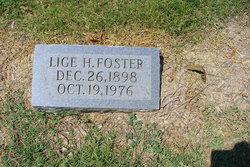 Lige H. Foster