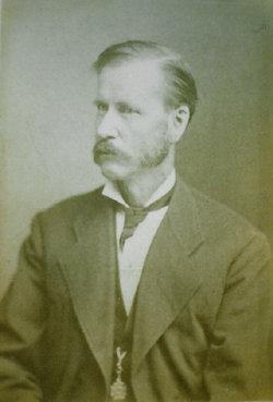 William Reuben Rowley