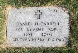 Daniel Henry Carrell