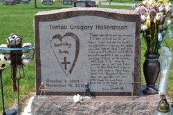 Tomas Gregory Hollenbach