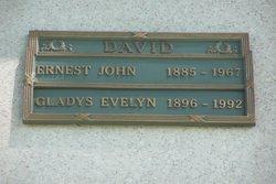 Ernest John David