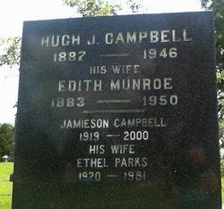 Hugh Jamieson Campbell