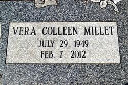 Colleen <i>Millet</i> Hanks