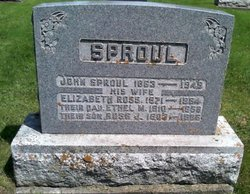 Ethel Mary Sproul