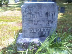 Wallace Farnum Abbott