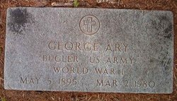 George Ary
