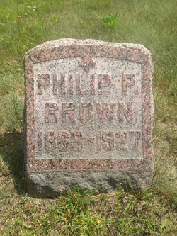 Philip Patrick Brown