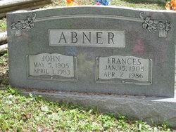 John Abner