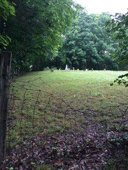 Forren Cemetery
