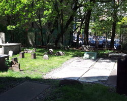 First Cemetery of Congregation Shearith Israel