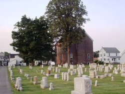 Terre Hill Cemetery