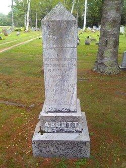 Martha Tillson <i>Lovejoy</i> Abbott