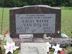 Kacey Wayne VanDolah