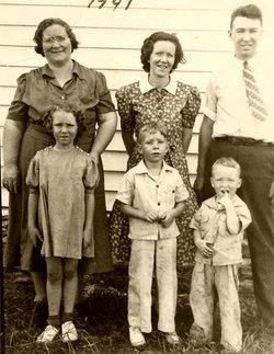 Gladys E <i>Sumner</i> Creed