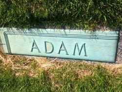 Catherine Wilhelmina <i>Stern</i> Adam