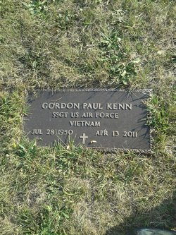 Gordon Paul Kenn