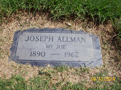 Joseph Allman