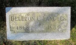 Dellzon G. Fancher