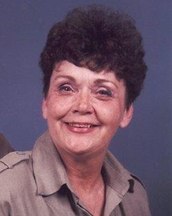 Eleanor Grace Elie <i>Warner</i> Schreckendgust