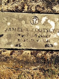 James A. Youtsey, Jr