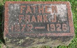 Frank J Parizek