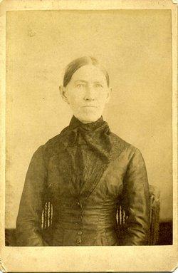 Nannie C Arrington