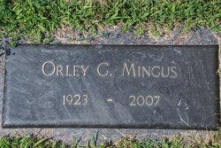 Orley Glenn Mingus, III