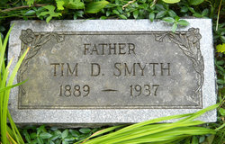 Tim Drew Smyth