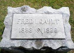 Frederick L. Fred Gault