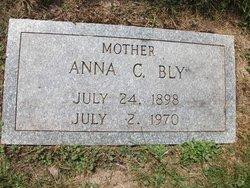 Anna C Bly