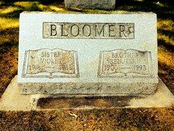 Violet Bloomer