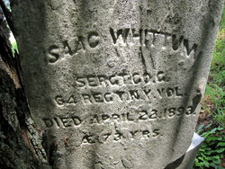 Isaac Whittum