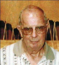 Calvin George Reider