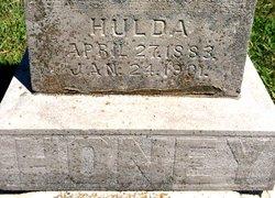 Hulda Honey