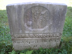 Emma B Crocker